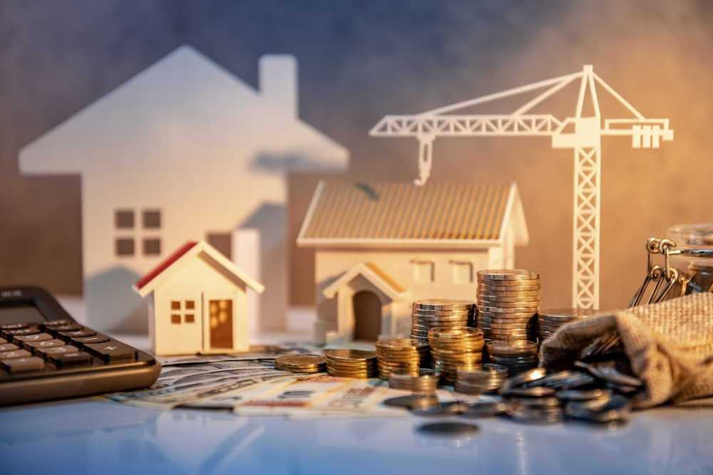 Private Money Construction Loans